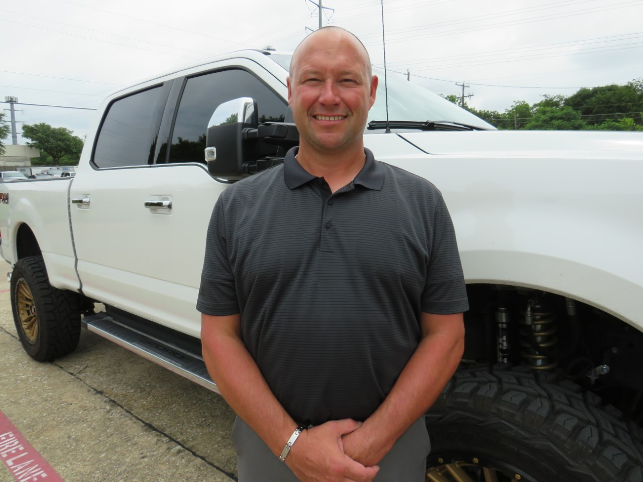 Used Cars McKinney - Hopper Motorplex - Aaron Tuttle