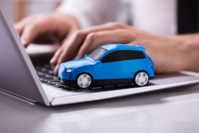 How To Get Used Car Financing in Rome, GA