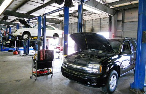 Memphis Auto Service - Mt Moriah Auto Sales