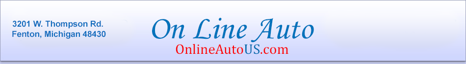 Online Auto