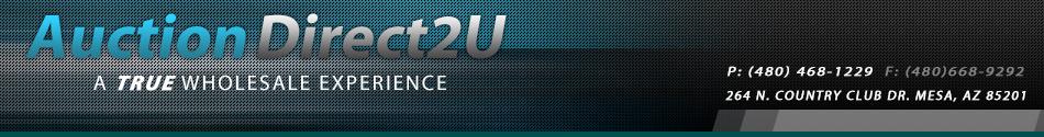 Auction-Direct2U