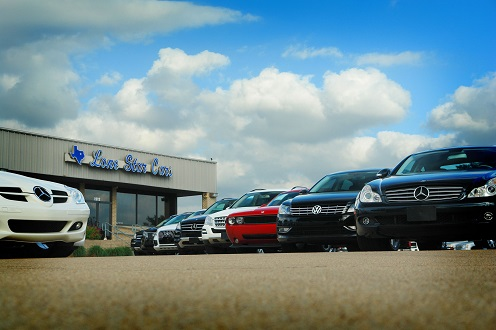 Lone Star Cars - Used Cars Dallas TX