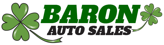 Baron Auto Sales Logo
