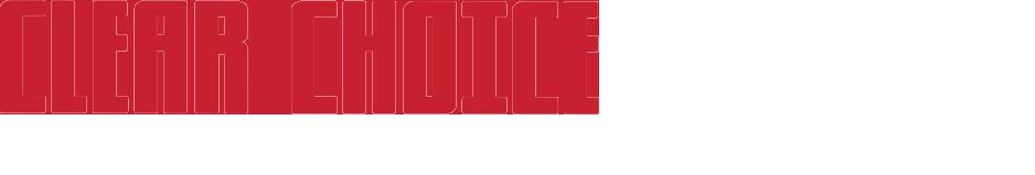 Clear Choice Automotive Logo