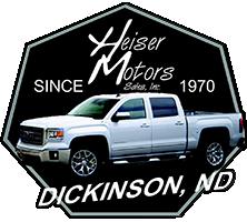 Heiser Motors Logo