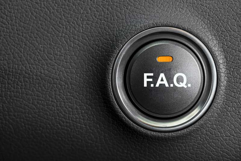 Cotroneo Auto Group Frequently asked questions
