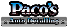 Paco's Detailing