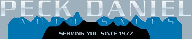 Peck Daniel Auto Sales Logo