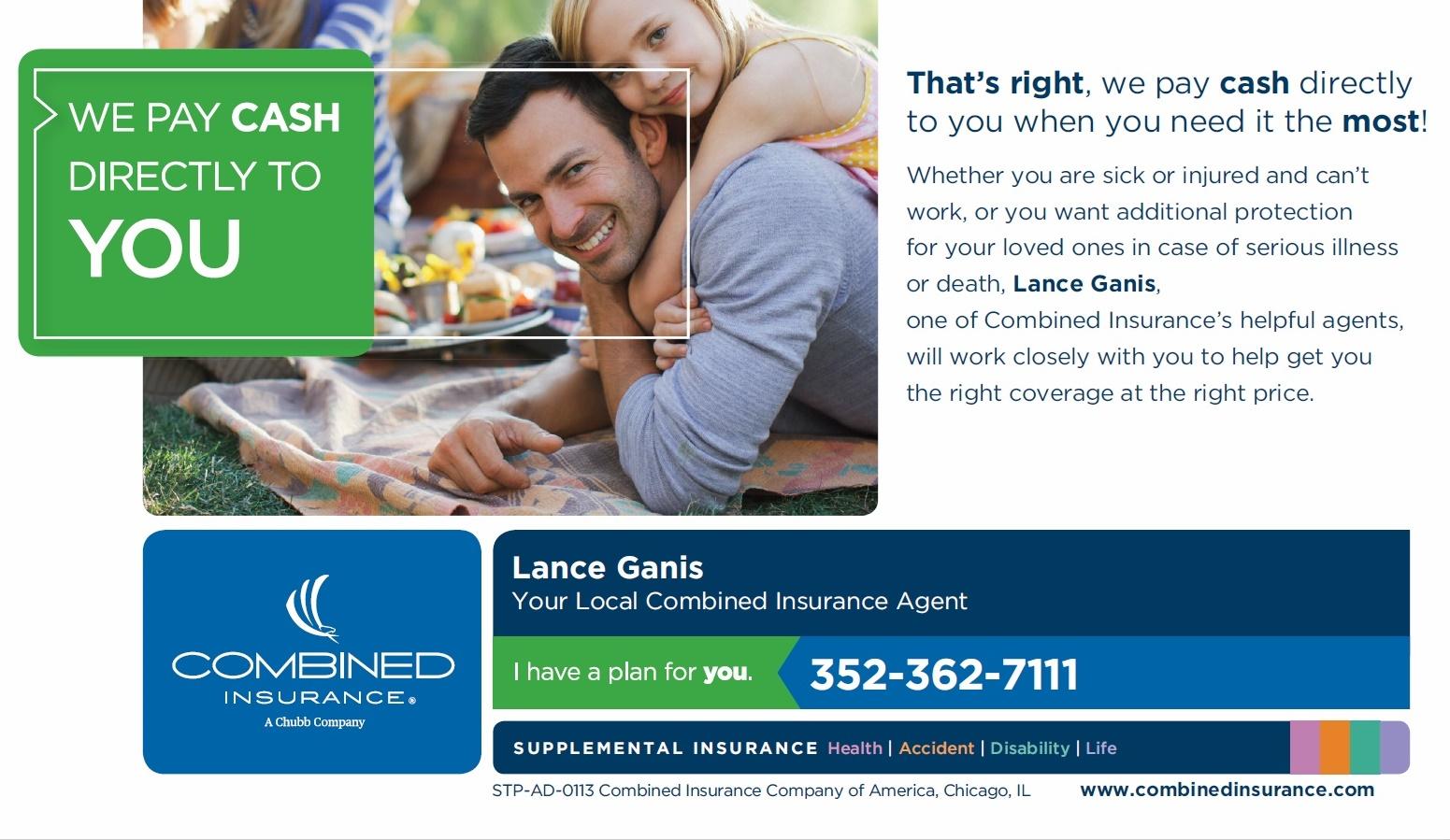 supplemental motorcycle insurance