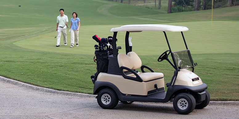 Club Car Precedent i2 Golf Cart for Sale