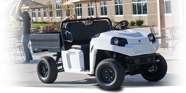 GEM Vehicle Dealer California