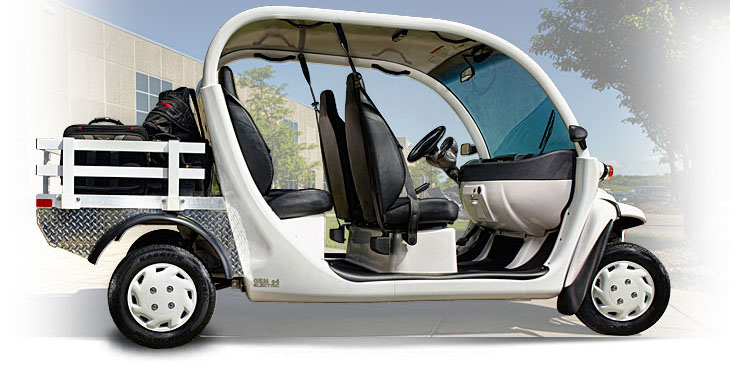 Polaris Gem Street Legal Golf Carts for Sale San Diego