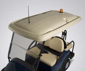 & Club Car Accessories