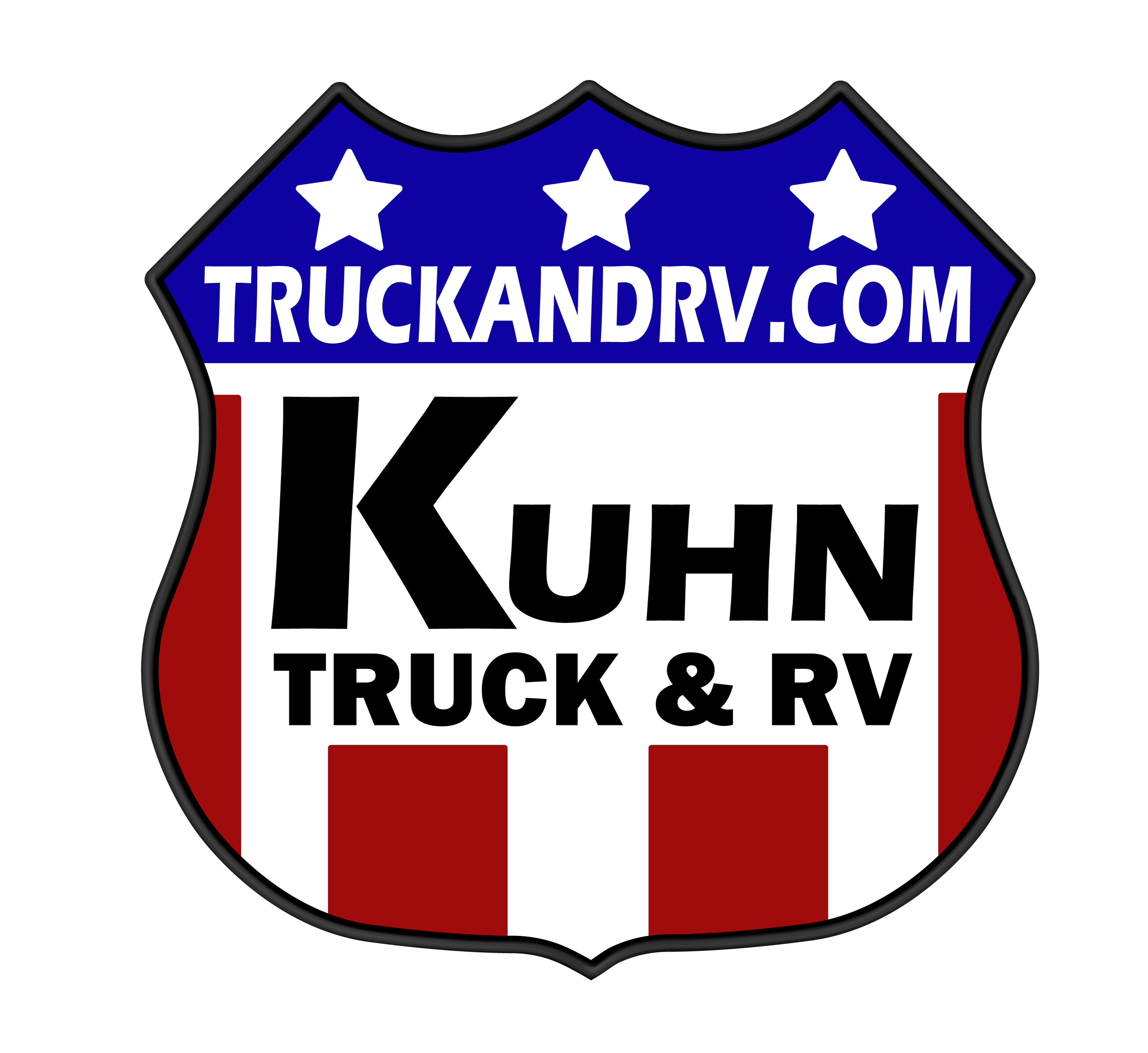 Kuhn Truck and RV Logo