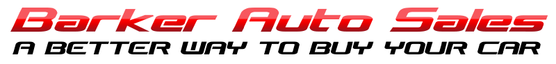 Barker Auto Sales Logo