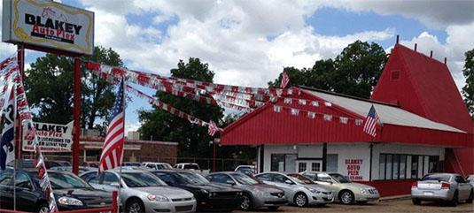 Car Dealerships In Shreveport >> Shreveport Used Cars Blakey Auto Plex Used Cars Bossier City