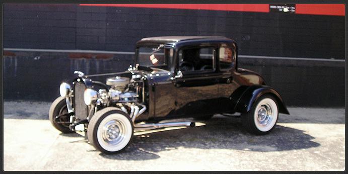 Muscle Cars Columbus | Classic Cars Columbus | Classic Car ...