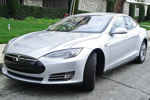 2010s Tesla Model S - Colorado Motor Car Company