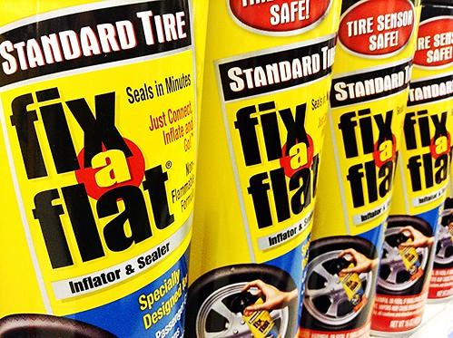 Fix-a-Flat - Colorado Motor Car Co. Blog