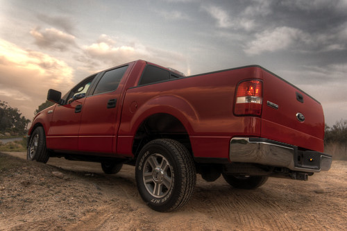 Ford F-150 - Most Reliable Trucks and SUVs - Colorado Motor Car Co.