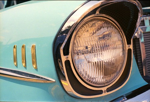 How to Restore Your Car's Headlights - Colorado Motor Car Co. Blog