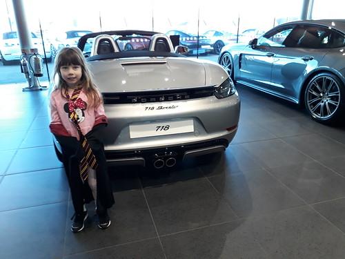 Taking Kids Car Shopping - Colorado Motor Car Co.