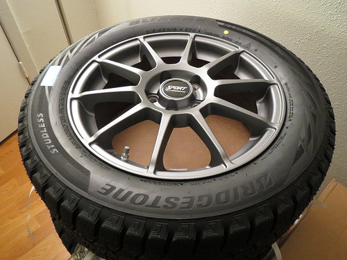 All-Terrain Tires Colorado