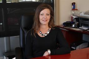 Amber Rockhold - Texas Motorcars Sales