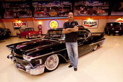 Meet Tommy Spagnola - Addison Car Dealer