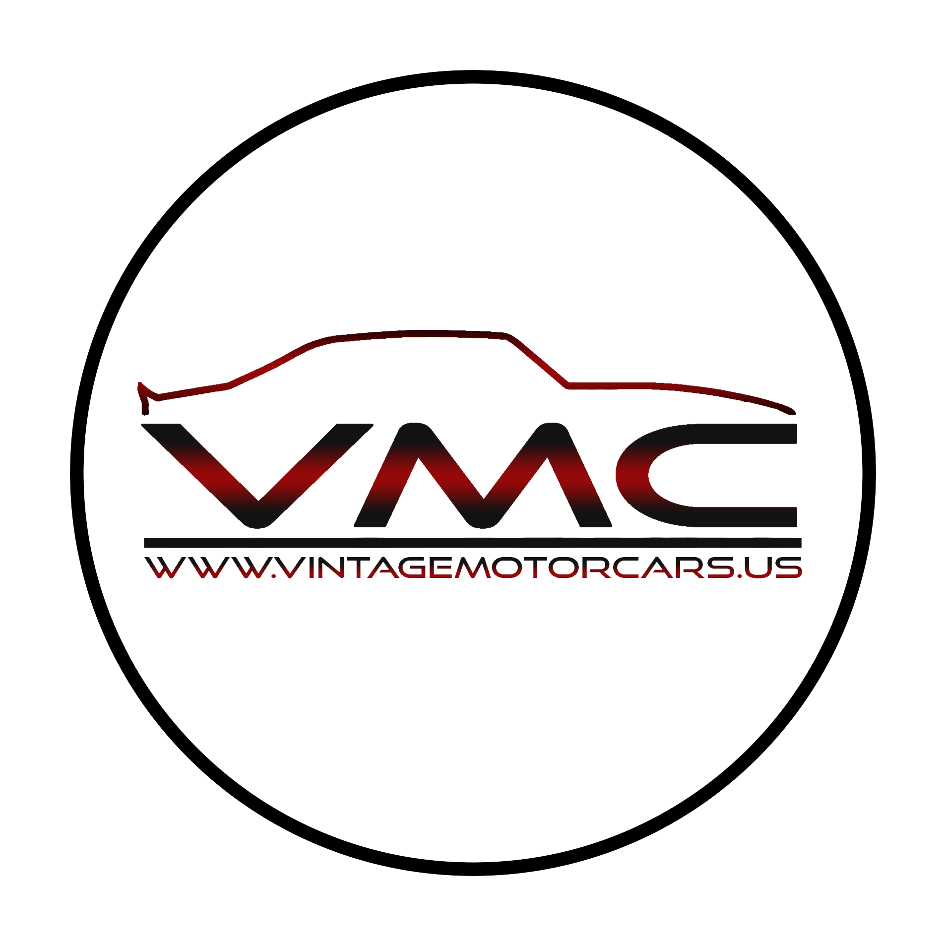 Vintage Motorcars Logo