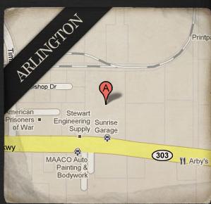 Used Cars Arlington