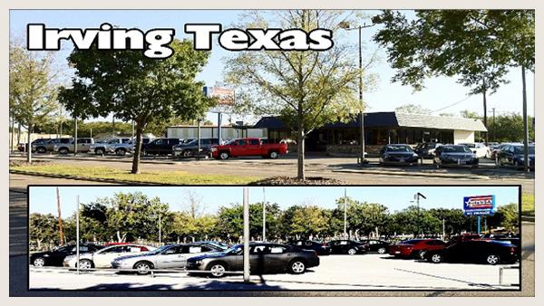 Used Cars Irving - Auto USA