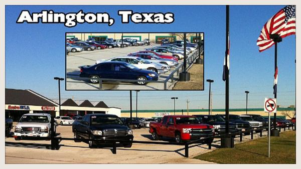 Used Cars Arlington - Auto USA