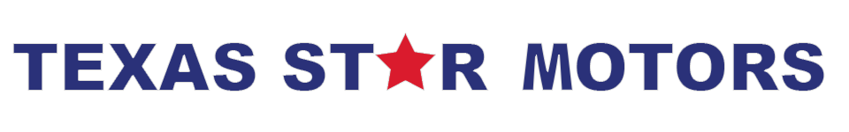 Texas Star Motors Logo