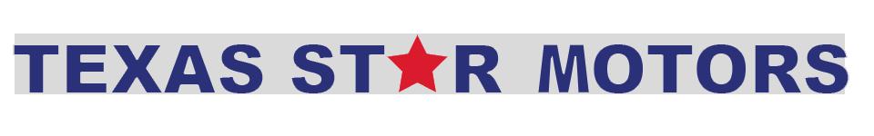 Texas Star Motors Logo