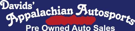 Davids' Appalachian Autosports Logo