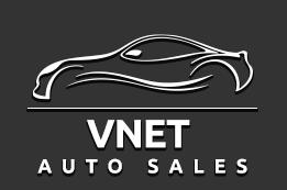Vnet Auto Logo