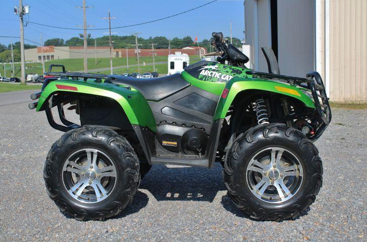 Used ATVs Jackson Missouri - First Auto Credit
