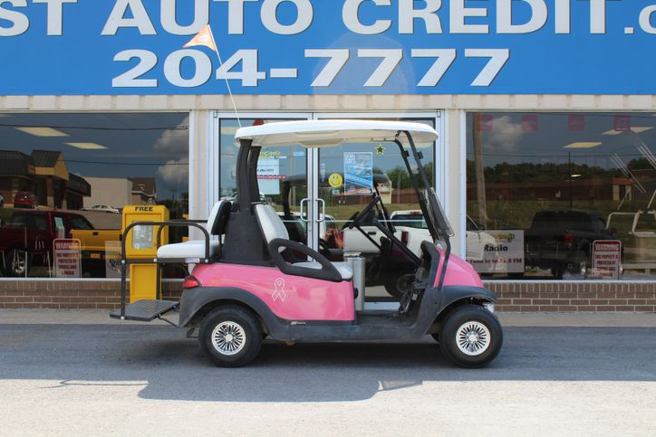 Used Powersports Jackson Missouri - First Auto Credit