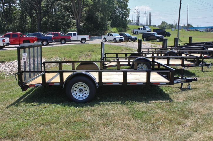 Used Trailers Jackson Missouri - First Auto Credit