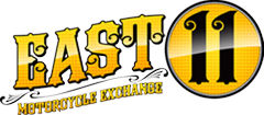 East 11 Motorcycle Exchange, LLC Logo