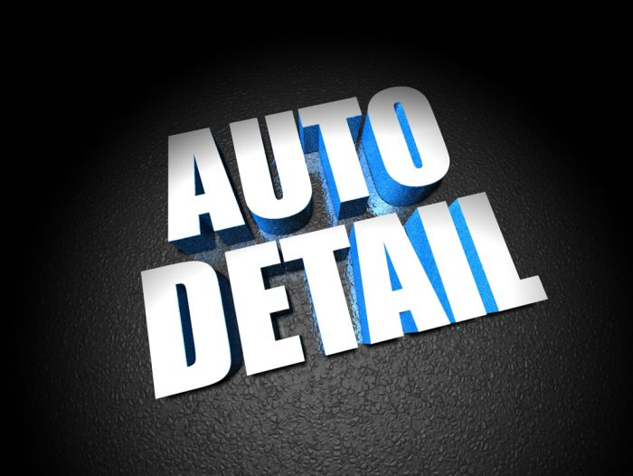 Car & SUV Detail Services – Santa Clarita Auto Detail