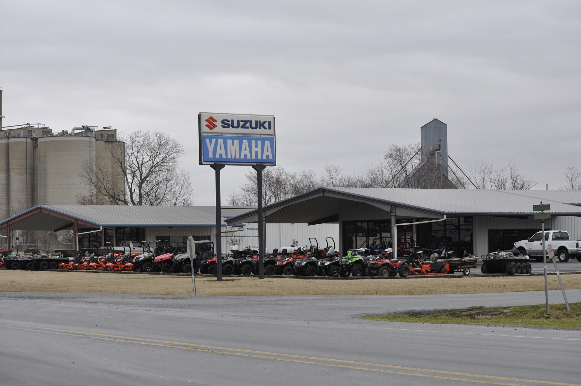 Powersports and Used Cars Stuttgart | Used Car Dealer