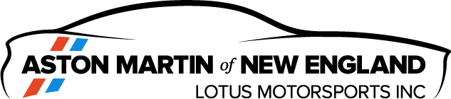 Aston Martin of New England Logo