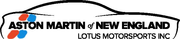 Aston Martin of New England Logo