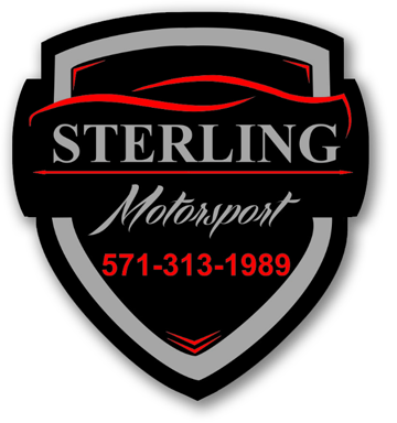 Sterling Motorsport logo