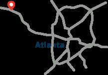 Hiram Map