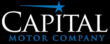 Capital Motor Company Logo