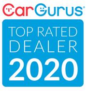 CarGurus 2020