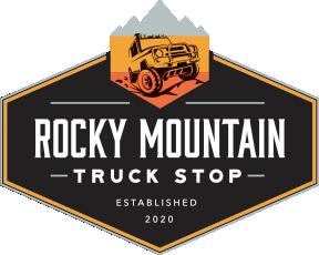 Rocky Mountain Truck Stop